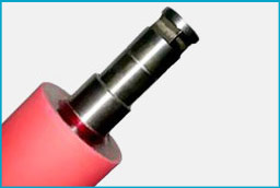 Solvent Less Lamination Roller